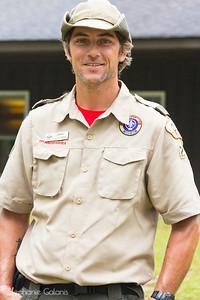 Camp Bowers 2018 Summer Camp Troop 257  White Oak NC_15