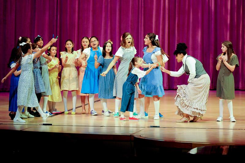 Camp Broadway Final Performance