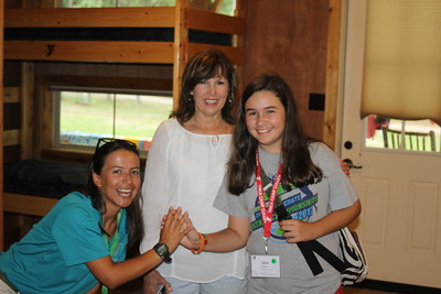 Junior Christian Values Camp