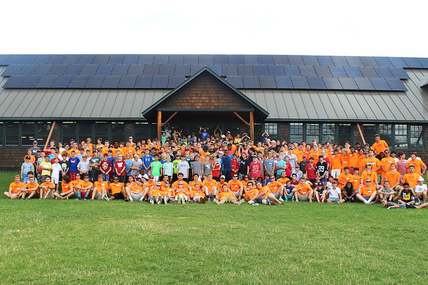 2016 2nd Session Cabin Photos