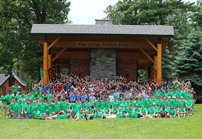 CD 2017 1st Session Cabin Photos