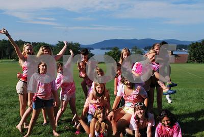 Camp GottalikaChallenge 2009 - Brewster