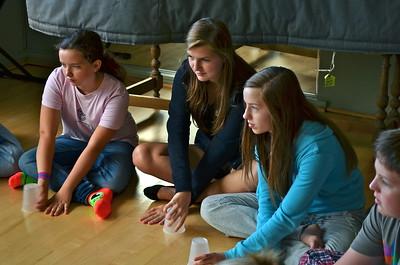 Camp Gottalikachallenge 2014