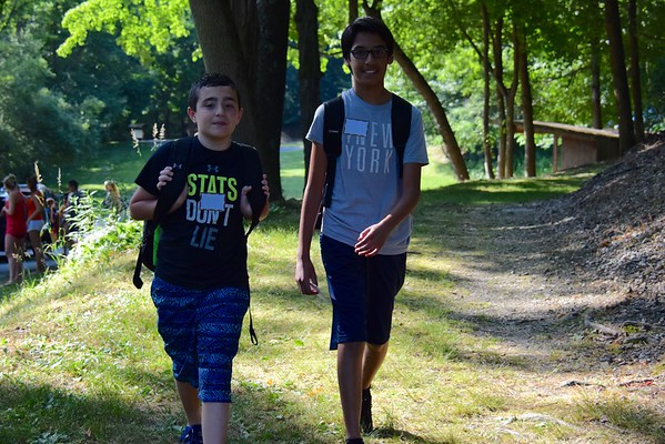 Camp Hillcroft 2016