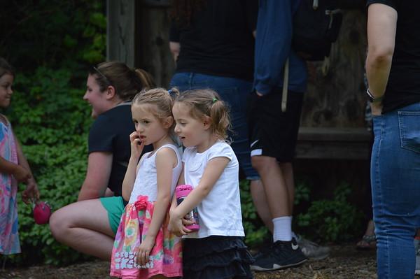 Camp Hillcroft 2018