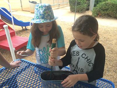 Kibbutz camp 2014