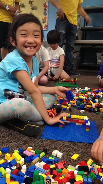 Gesher Lego 16