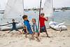 Sand Boats Fun