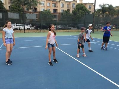 Tennis 16