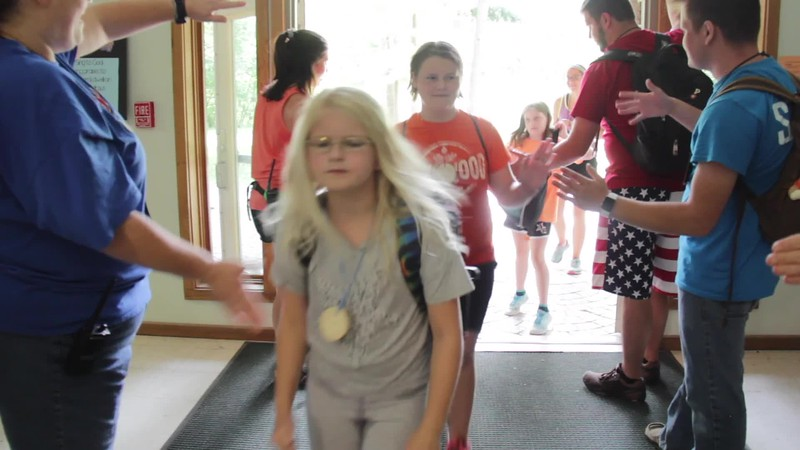 Day Camp LC271