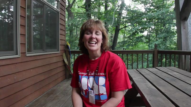 June 30-July 3, 2013 <br /> End Of Week Celebration Video <br /> at Camp Lakewood<br /> Elementary Camp Grades 3-5