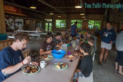 Camp Latona 2015
