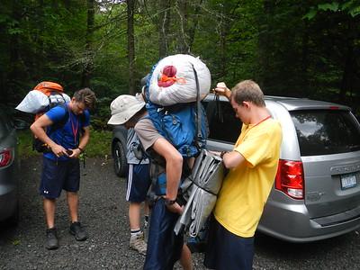 Camp NORR 2017 - 6 - NACH-Pohod