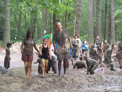 Mud Madness 2009