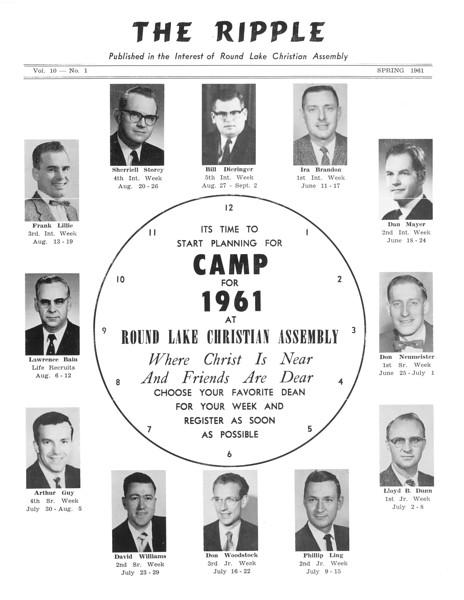 1961 The Ripple 1
