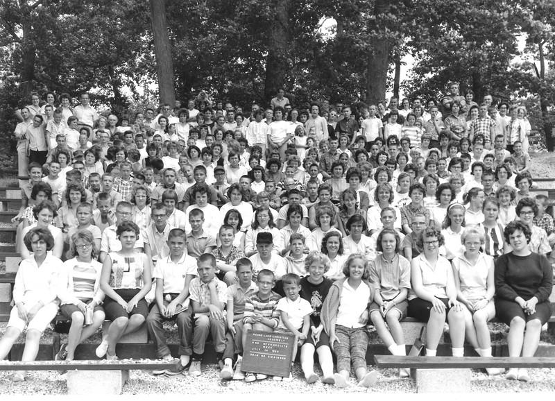 2nd Intermediate Week, July 14, 1963 Mr Dieringer, Dean