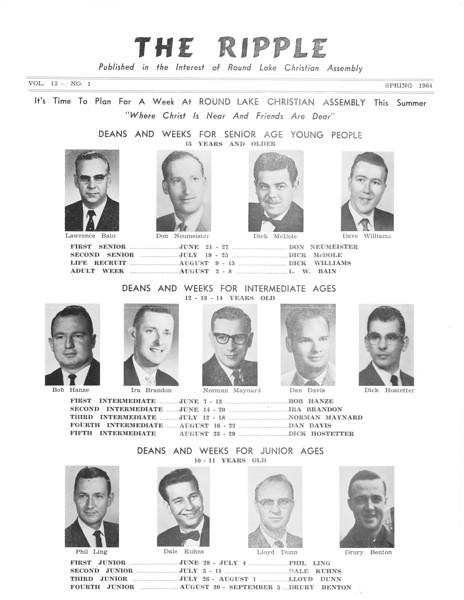 1964 The Ripple 1