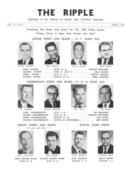 1965 The Ripple 1