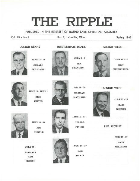1966 The Ripple 1