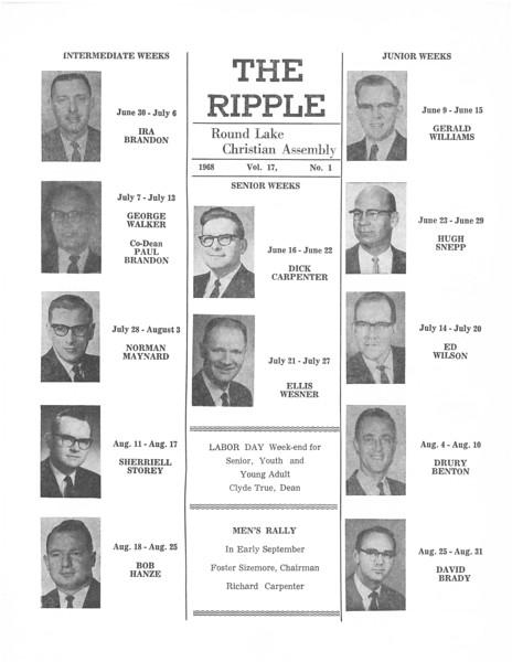 1968 The Ripple 1