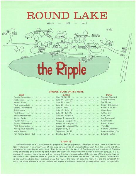1970 The Ripple 1