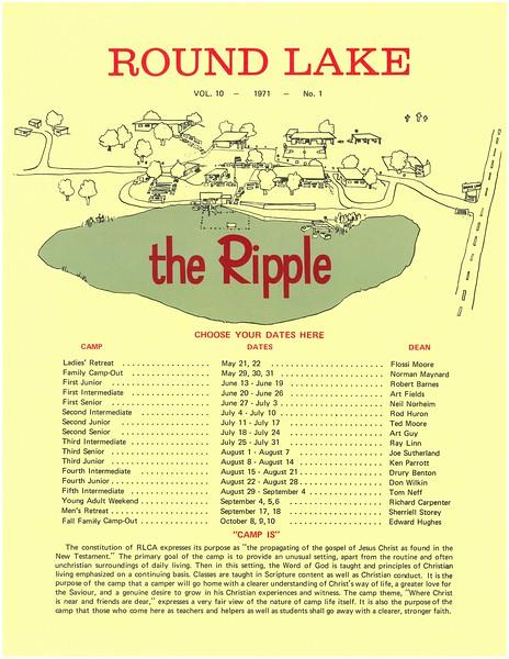 1971 The Ripple 1