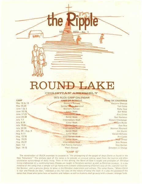 1973 The Ripple 1