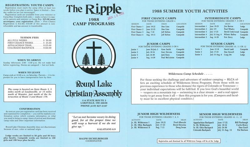 1988 The Ripple 1