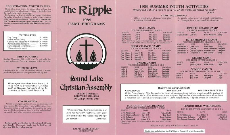 1989 The Ripple 1