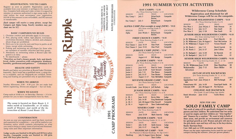 1991 The Ripple 1