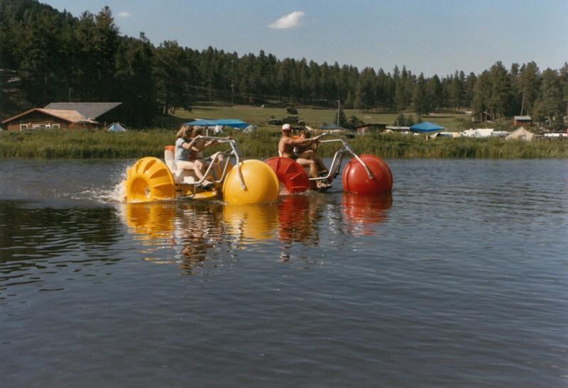 1994 Water Bikes