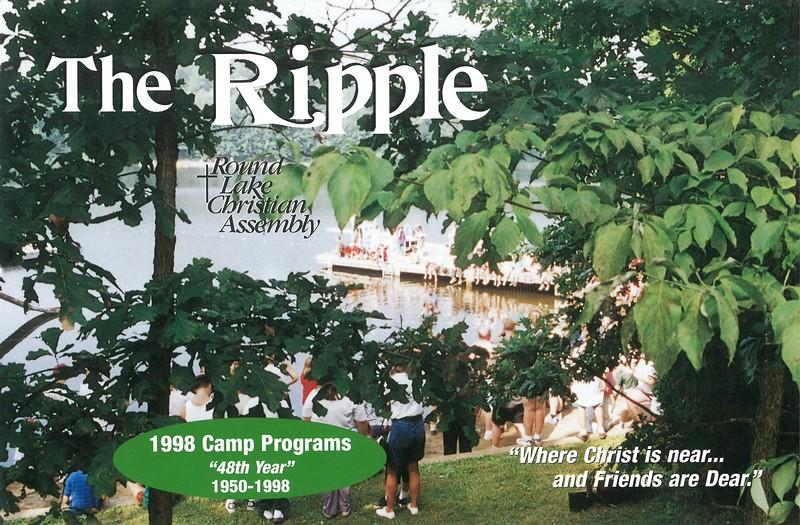 1998 The Ripple 1