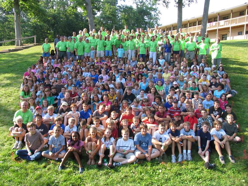 5-6 Grade Camp 1