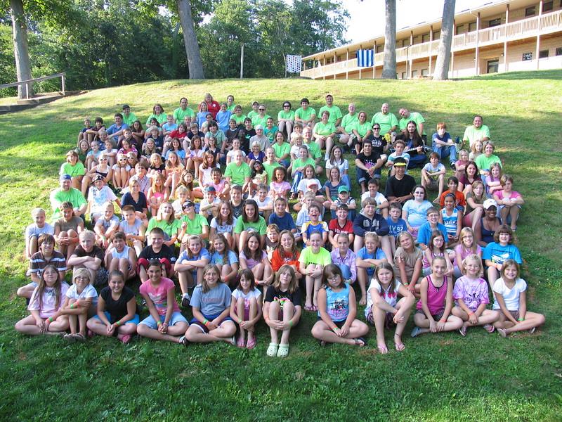 5-6 Grade Camp 3