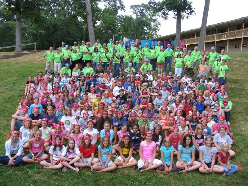 5-6 Grade Camp 2