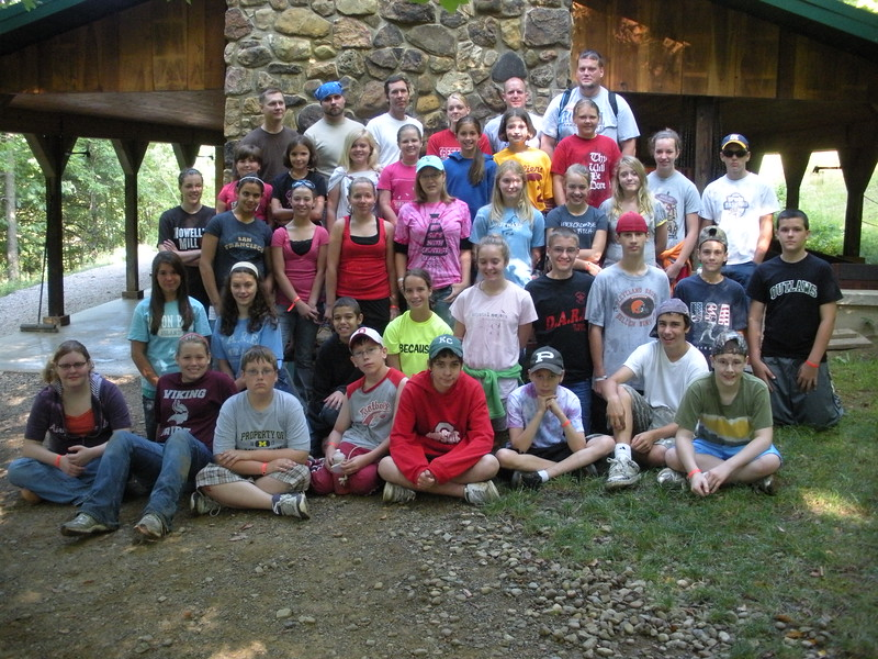 7-9 Grade Wild 3
