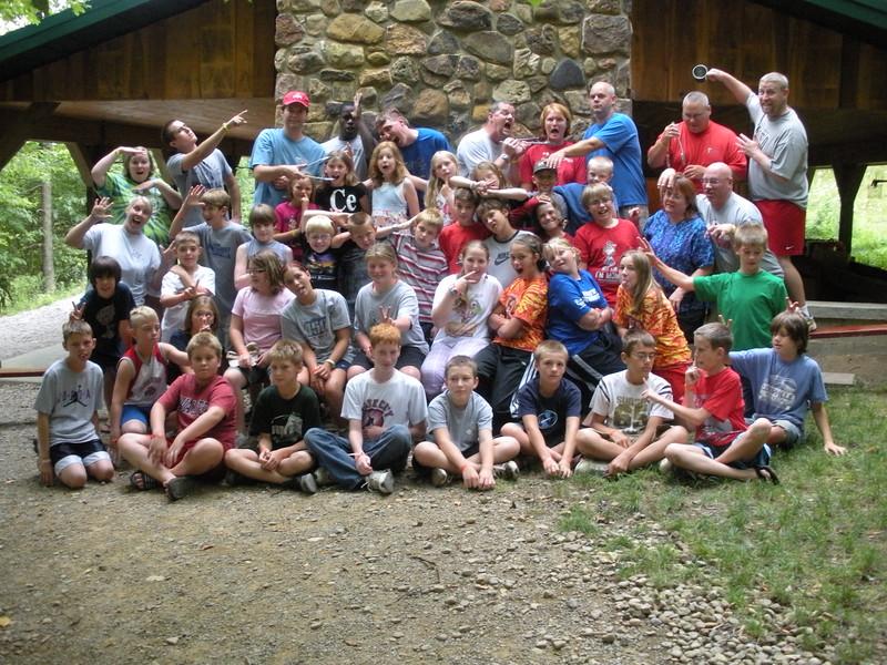 5-6 Grade Pow Wow 2