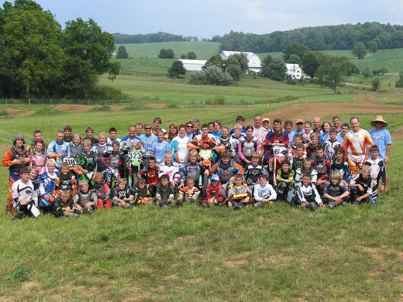 Motocross Camp