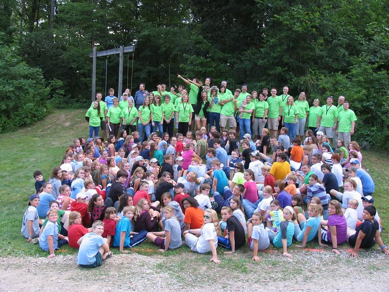 7-9 Grade Camp 3