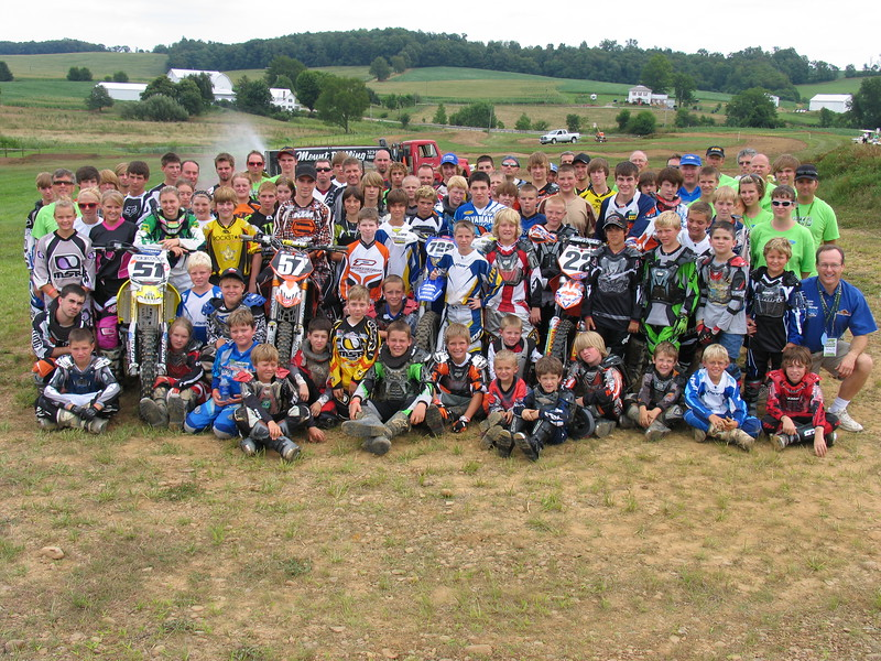 Motocross Camp
