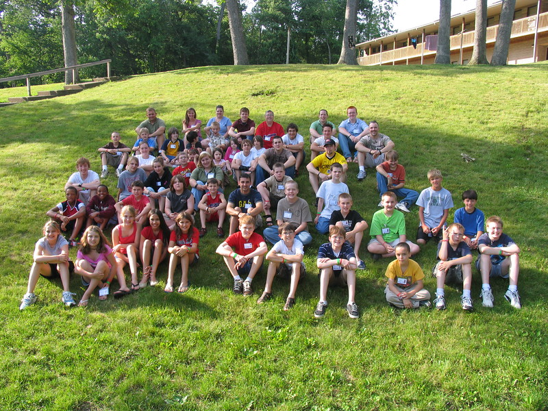 5-6 Grade Video Game Camp
