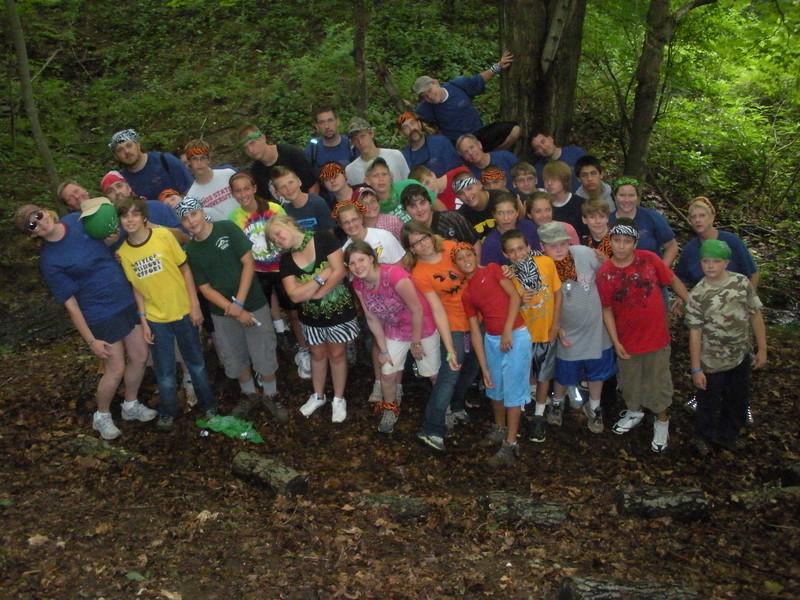 7th-9th Grade Wilderness 2
