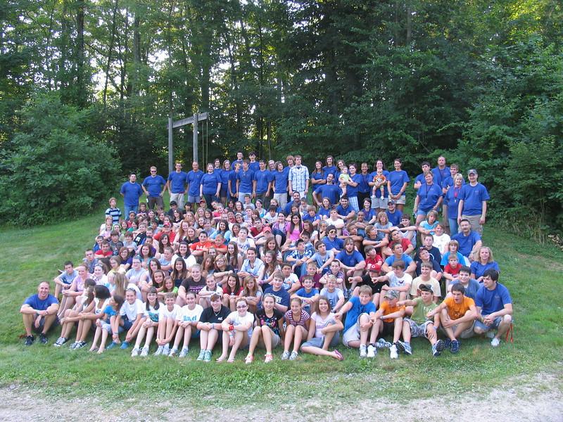 7th-9th Grade Camp 2