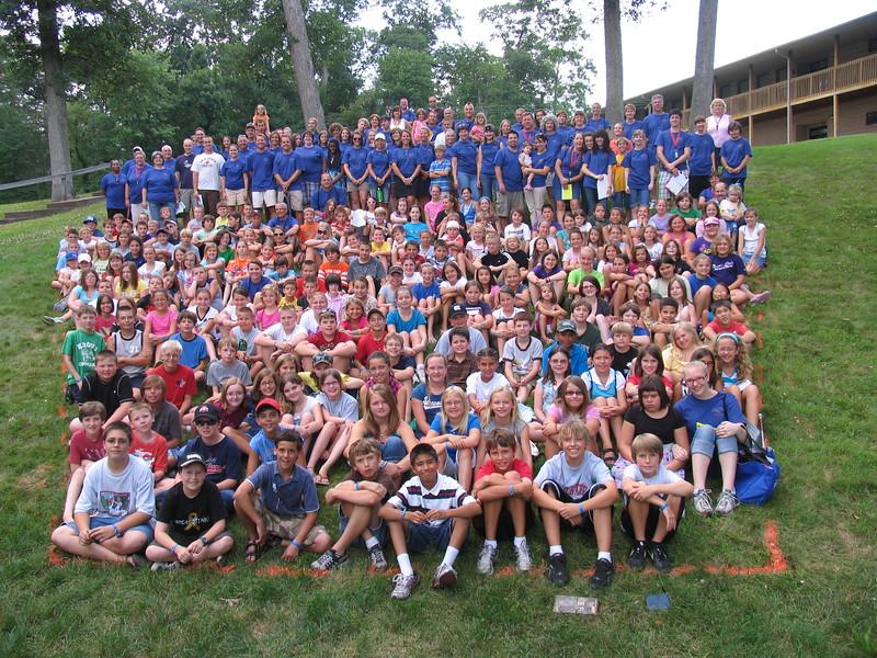 5th-6th Grade Camp 2