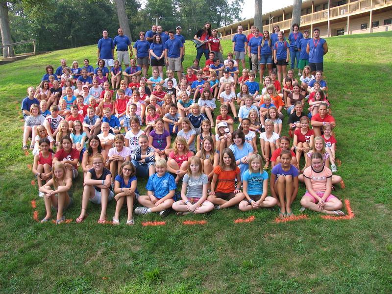5th-6th Grade Camp 4
