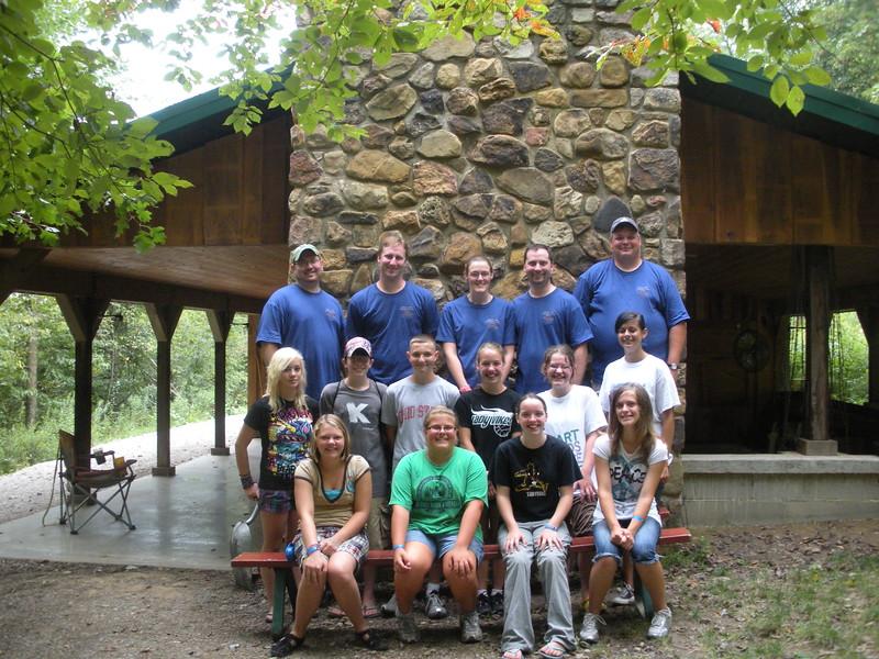 7th-9th Grade Wilderness 4