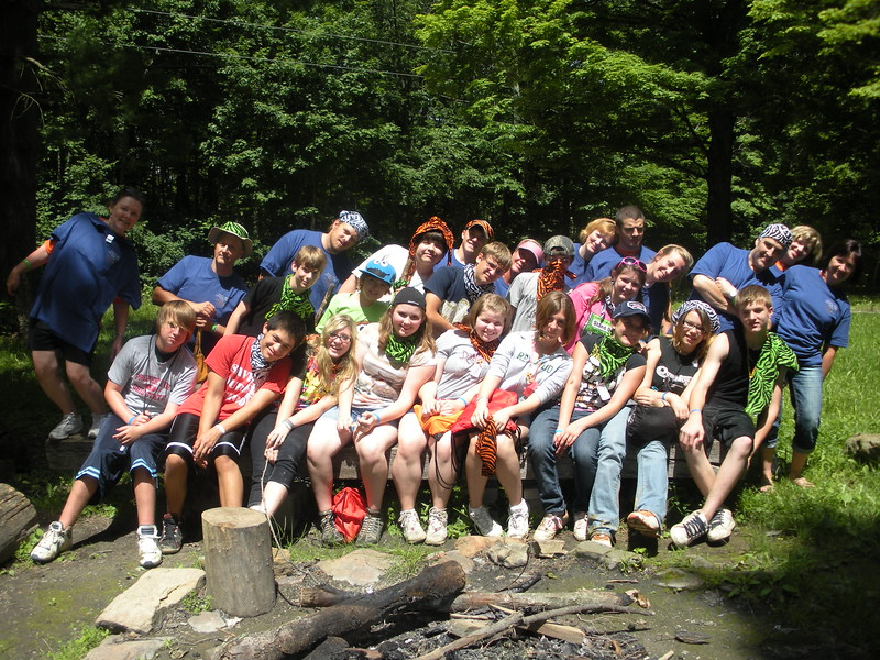 7th-9th Grade Wilderness 1