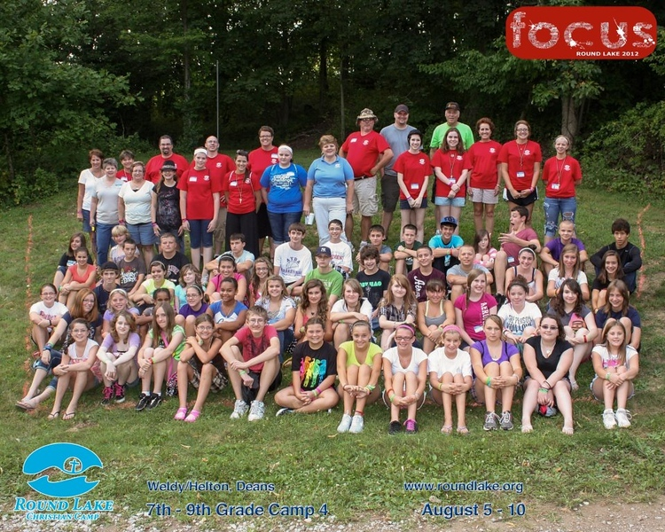 7-9th Gr Camp 4