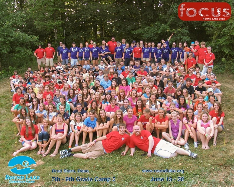 7-9th Gr Camp 2
