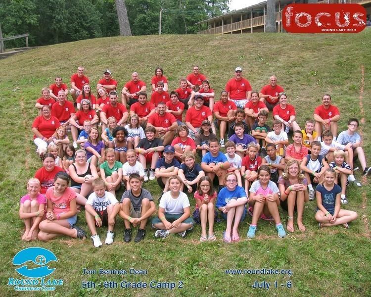 5-6th Gr Camp 2
